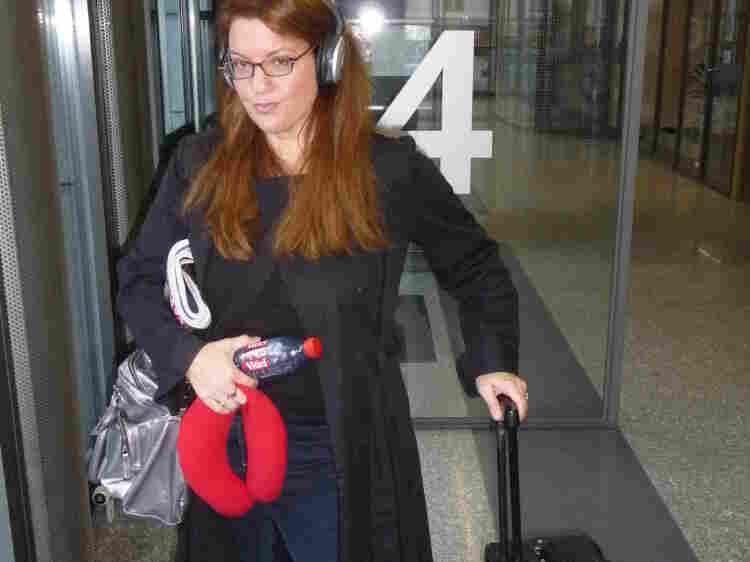Susan Jane Gilman II