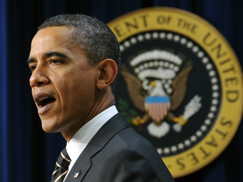 President Obama's tax deal with the Republicans has infuriated House Democrats.