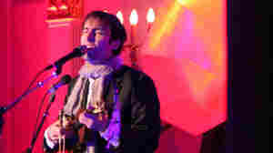 Andrew Bird at the 6th and I Synagogue