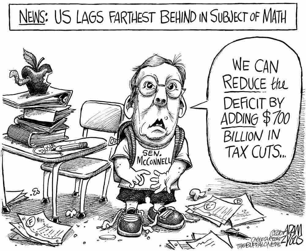 Republican Math