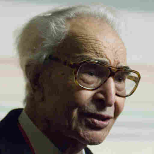 Dave Brubeck On Piano Jazz