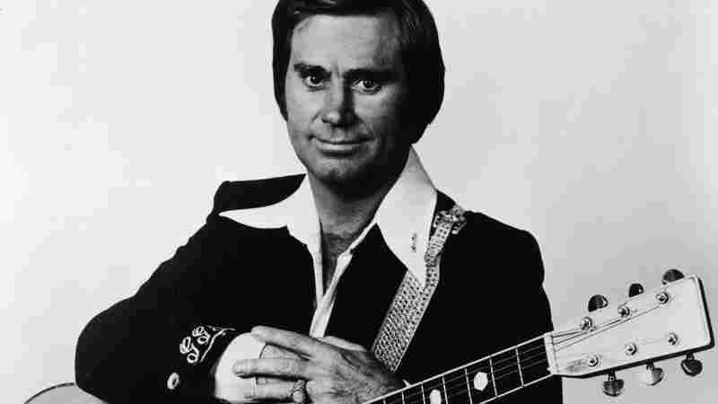 George Jones: The Voice Of Heartbreak