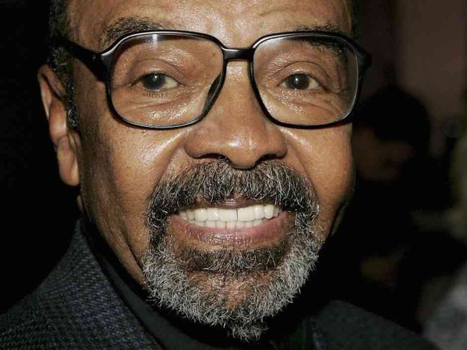 James Moody at the 2006 NEA Jazz Masters Gala.