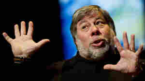 Apple Co-Founder Steve Wozniak Plays Not My Job