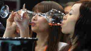 Wild For Wine, China Pumps Up Demand, Prices
