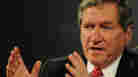 Veteran U.S. Diplomat Richard Holbrooke Dies