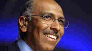 Michael Steele To Seek Re-Election As GOP Chairman