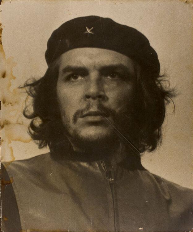 """Ernesto """"Che"""" Guevara, 1960"""
