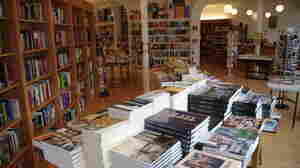 End Of Days For Bookstores? Not If They Can Help It