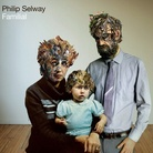 Cover to Phil Selway's Familial