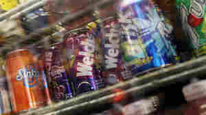 Tax On Sugary Drinks Could Help Middle Class Lose Weight