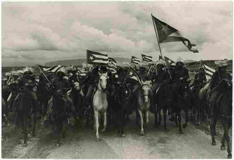 La Caballeria (The Cavalry), 1960