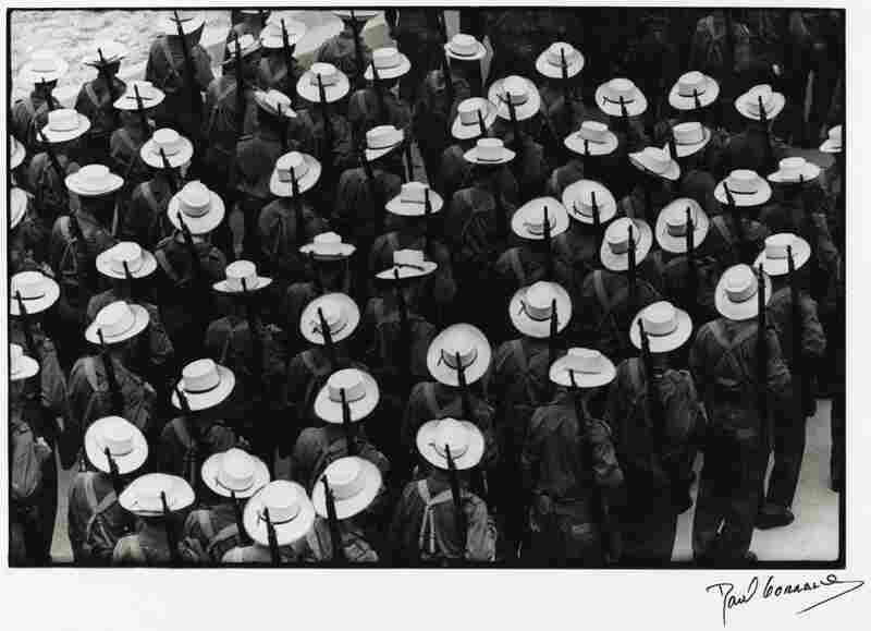 Sombreritos (Little Hats), 1960