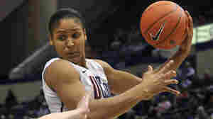 UConn Women's Team Rises To A Watershed Moment