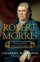 Robert Morris cover