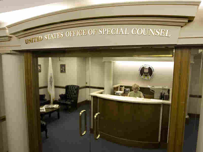 The Office of the Special Counsel