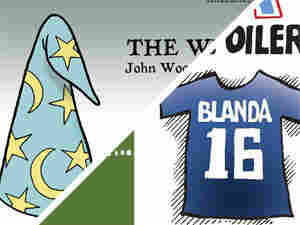 Blanda Cartoon Promo