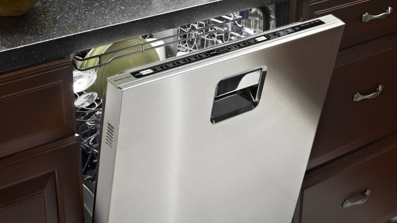 Car Talk Podcast >> Dishes Still Dirty? Blame Phosphate-Free Detergent : NPR