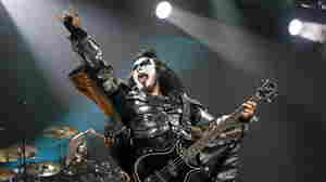 Annual Outrage Time: KISS Still Not In Rock And Roll Hall Of Fame