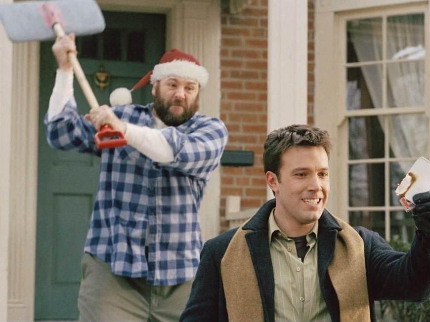 A Contrarian Christmas-Movie List: Nine Seasonal Scenes That Truly ...
