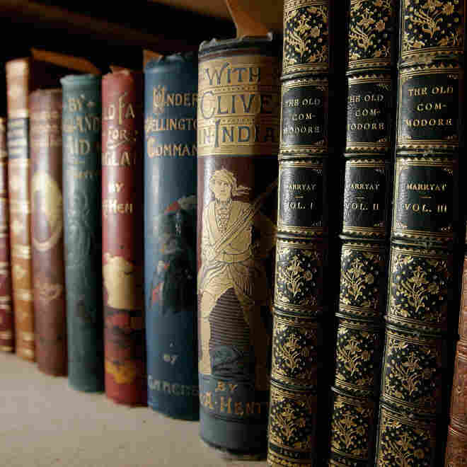 Google Book Tool Tracks Cultural Change With Words