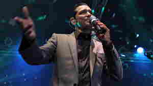 Singer El DeBarge Gets A 'Second Chance'