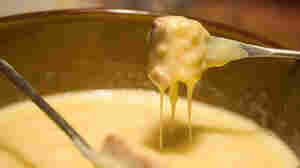 Medical Mythbusters Debunk Wine As Fondue Antidote