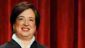 The Robe Seems To Suit New Justice Kagan