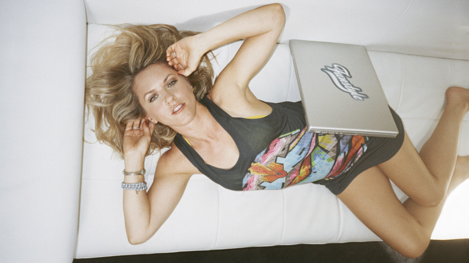 Picture of Liz Phair