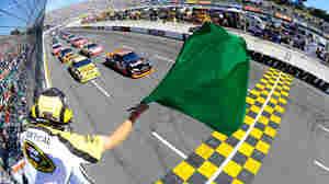 NASCAR Gives Ethanol Green Flag; Who Will Follow?