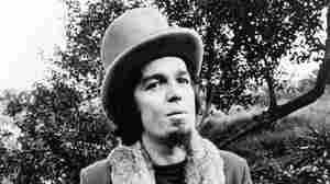 Don Van Vliet,  Rock's 'Captain Beefheart,' Dies