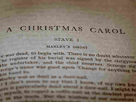 Carol of the Year started in 1986 on the 50th anniversary of Carol of the Bells. William Studwell highlighted a different carol every year after. The series will end this holiday with We Wish You A Merry Christmas.