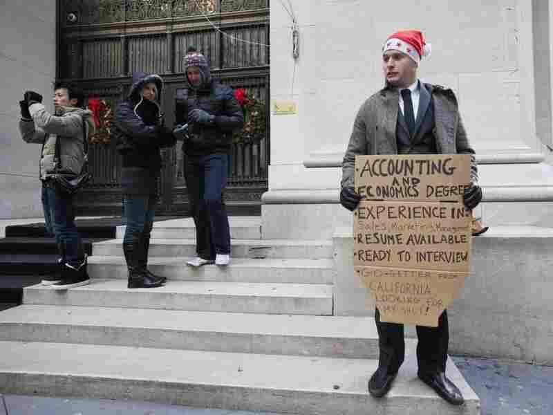 Jobs Got Worse