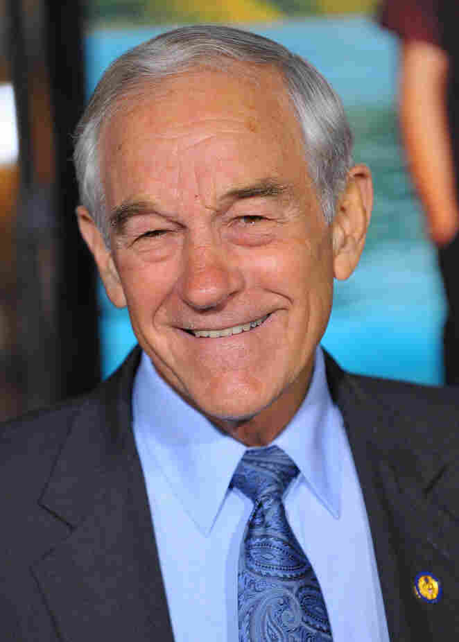 "Texas congressman Ron Paul's latest book is called ""End the Fed.""  Now, he's been appointed head of the House subcommittee that keeps an eye on the central bank."