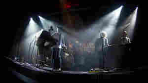 The Black Angels: Live From The Triple Door