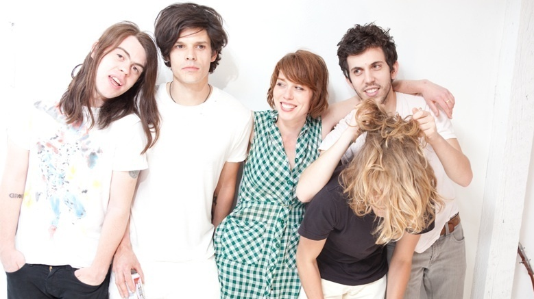 Image result for grouplove band