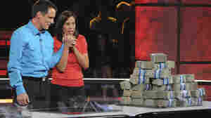 Think 'Deal Or No Deal' Is Too Brainy? Try Fox's 'Million Dollar Money Drop'