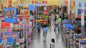 Big-Box Retailers Move To Smaller Stores In Cities