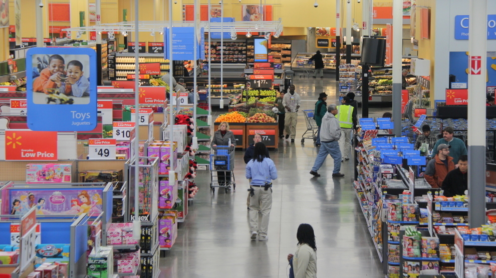 Box Retailers Move To Smaller S In Cities