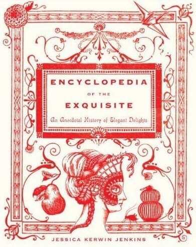 Exquisite Cover
