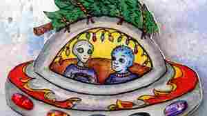 Can ET And Christmas Co-exist?