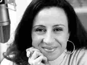 Maria Hinojosa is the anchor and managing editor of NPR's Latino USA.