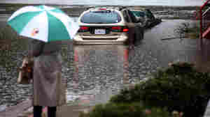 'Relentless Rain' Pummels Southern California, But Worst May Be Over