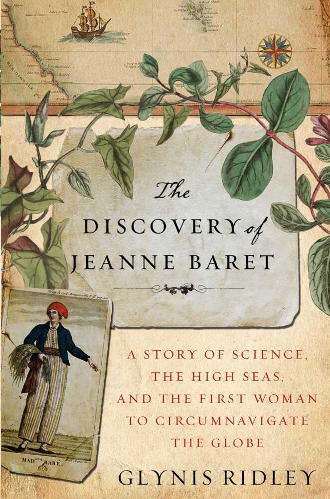 Discovery of Jeanne Baret