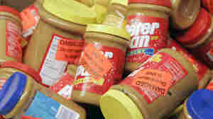 Peanut butter was just one of several recent food recalls  that sparked action on a food safety bill.