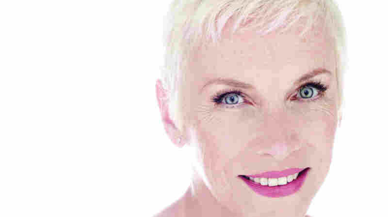 Music Icon Annie Lennox Belts Songs Of Christmas Love