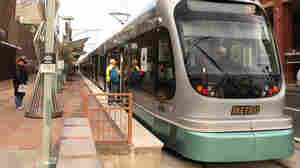 Light Rail Transforming Cities, Guiding Development