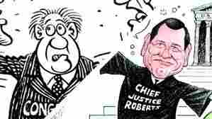 Double Take 'Toons: Month-By-Month Year In Review