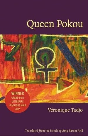 The cover of Queen Pokou