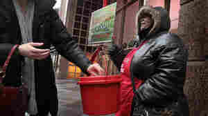 Charities Optimistic After Year Of Lackluster Giving